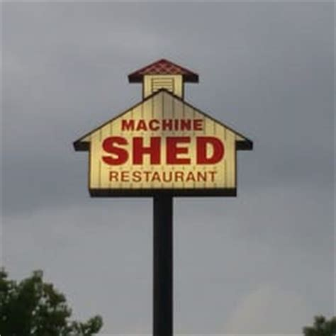 Machine Shed Appleton by Machine Shed Restaurant 33 Photos 79 Reviews