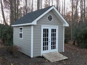 Shed, Plans, For, 10, X, 12, With, Shed, Roof, U2013, Modern, House