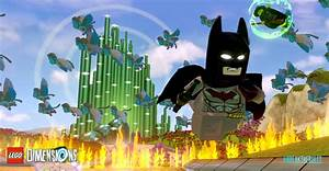 LEGO Dimensions Official Story Trailer For The Game