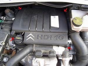 Changement Courroie De Distribution Picasso Diesel : entretien xsara picasso 1 6 hdi 110 photoreportage page 3 citro n m canique ~ Gottalentnigeria.com Avis de Voitures