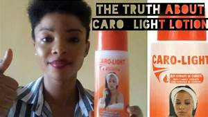 Caro Light Before And After The Truth About Caro Light Lotion Youtube
