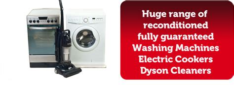 Reconditioned  Refurbished  Dyson Washing Machines