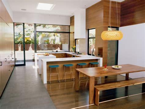 Inspirations & Ideas 5 Modern Kitchen Ideas From Usa