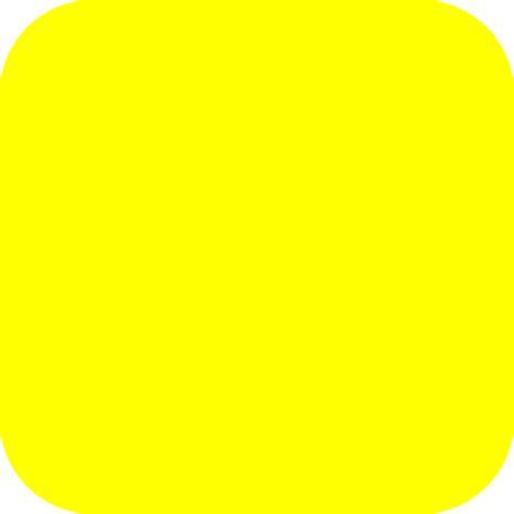 Yellow Square Yellow Square Clip Art Cliparts