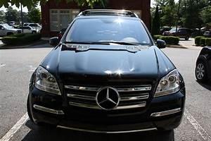 2012 Mercedes Benz GL550 Diminished Value Car Appraisal