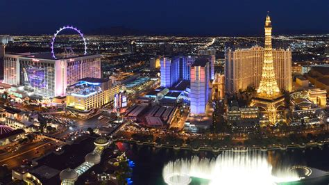 tripadvisor ranks las vegas second most popular u s destination travel weekly