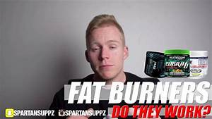 Do Fat Burners Work  Best Fat Burning Supplements 2016