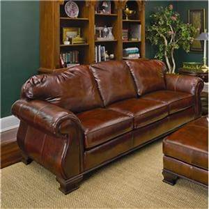 smith brothers leather sofa smith brothers of berne inc With homemakers furniture virginia