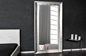 Spiegel Groß Mit Silberrahmen : designer spiegel shine von nativo m bel g nstig kaufen ~ Bigdaddyawards.com Haus und Dekorationen