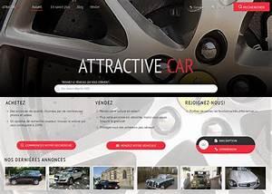 Site Annonce Auto : site d 39 annonces auto en ligne pour passionn s ~ Gottalentnigeria.com Avis de Voitures