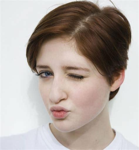 cheveux court femme coupe de cheveux femme 2015 belles et rebelles