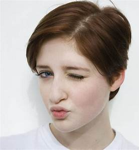Coupes Cheveux Courts Femme : coupe de cheveux femme 2015 belles et rebelles ~ Melissatoandfro.com Idées de Décoration