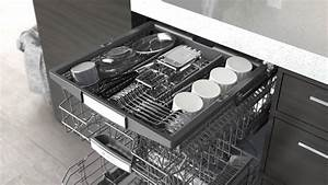 Bosch Benchmark Dishwasher  Where Form Meets Function