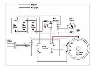 Fisher Plow Motor Wiring Diagram
