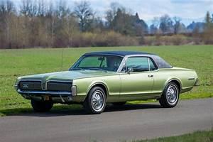 No Reserve  1967 Mercury Cougar Xr