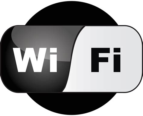 Wifi Icon PNG Image - PurePNG   Free transparent CC0 PNG ...