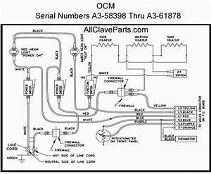 Ocm Serial   58398