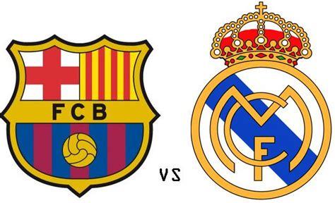 Real Madrid vs Barcelona En Vivo y Online – Semifinal Copa ...