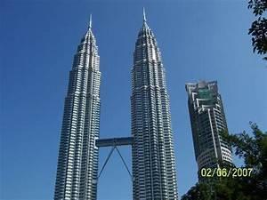 Kuala Lumpur Dan Genting  Juni 2007