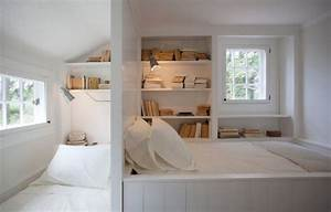 Smart Home Einrichten : kleines jugendzimmer gem tlich einrichten ~ Frokenaadalensverden.com Haus und Dekorationen