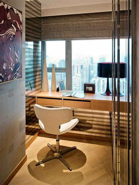 small luxury flat  hong kong idesignarch interior