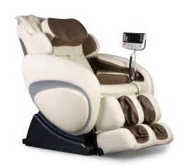 osaki os 4000 zero gravity massage chair refurbished