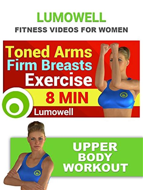 Amazon.com: Fitness Videos for Women: Toned Arms, Firm
