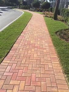 Bedrock Industries Is Your Source For Orlando Pavers
