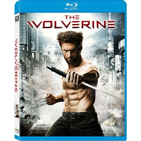 The Wolverine Bluray, Dvd And Digital Buyer's Guide