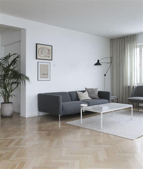 Modern Schlicht by Wohnzimmer Skandinavisch Finnisch Modern Minimalistisch