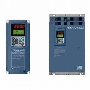 Fuji Ac Drive Plc  U0026 Hmi Panel