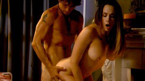 Naked Chanel Preston In Eve S Secret