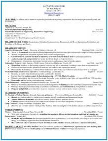 entry level biomedical engineering resume biomedical engineering phd resume resume biomedical engineer yrs company profile sle free
