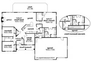 southwest house plans southwest house plans northrop 30 096 associated designs