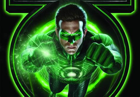 faith field guide the surprising gospel message of the green lantern