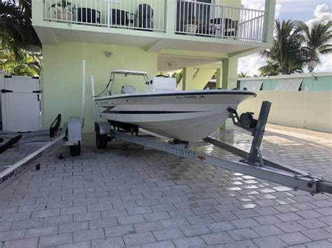 Used Flats Boats Ta by Hydrasport Flats Boat For Sale In Miami Fl Offerup