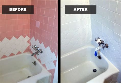 bathtub refinishing  reglazing services maryland dc