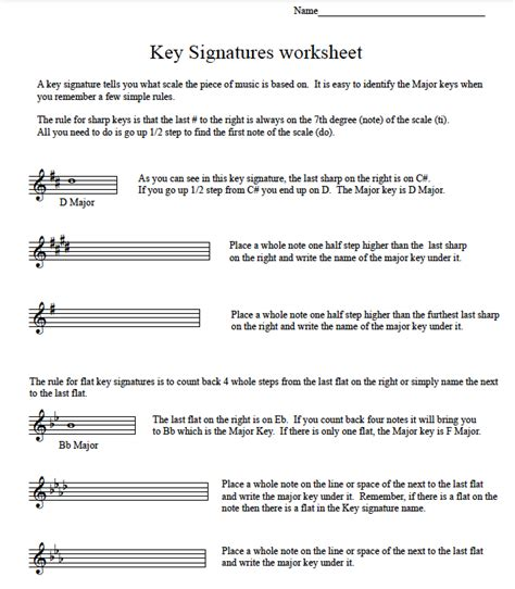 Counting Number Worksheets » Time Signature Worksheets  Free Printable Worksheets For Pre