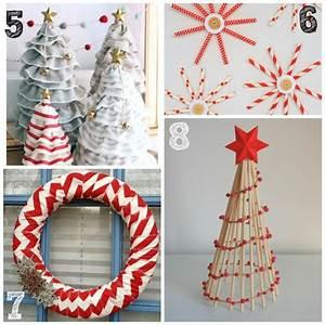 Décoration De Noel à Fabriquer En Bois : decoration noel a fabriquer en bois ~ Voncanada.com Idées de Décoration