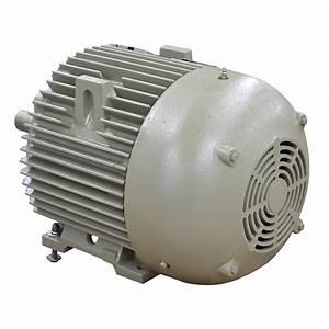 40 Hp 1780 Rpm 460 Volt Ac 3ph General Electric Motor