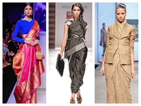 draping styles 85 modern saree draping styles how to wear saree in an