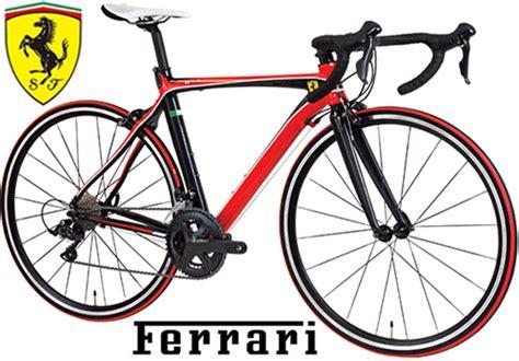 kaminorth shop ferrari ferrari mtb mountain bike red