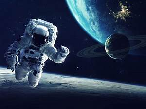 40 Absolutely Stunning Space and Planets Wallpapers