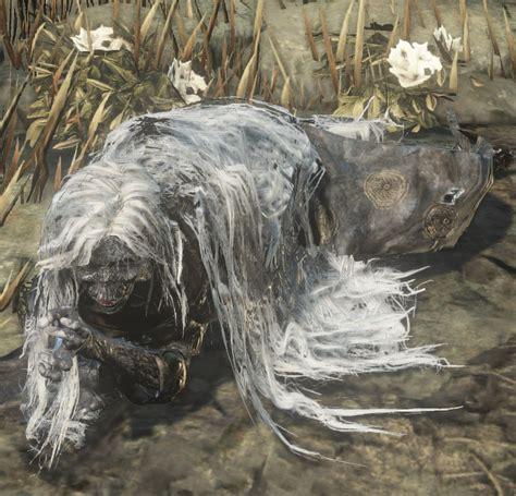 The Furtive Pygmy, so easily forgotten : darksouls3