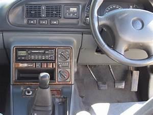 Holden Commodore 1993