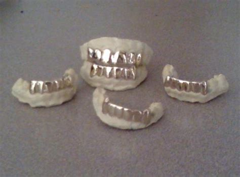 Custom Jewelry Custom Jewelry Grillz