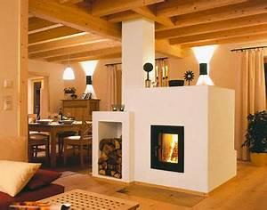Kombiofen Holz Pellets : automatischer kachelofen mit scheitholz und pellet heizbar ~ Lizthompson.info Haus und Dekorationen
