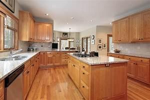 light wood kitchen designs 2291