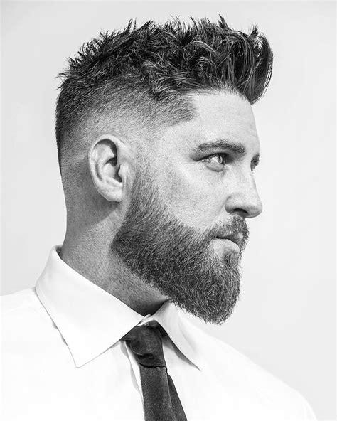 best 18 latest men s beard styles best beard shape ever
