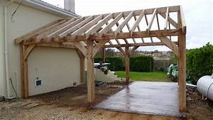 Gallery Oak Timber Framing Carpentry In France